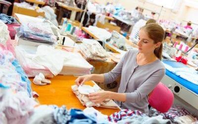 Divat és dizájn (textil-, ruhaipar, bútorgyártás, kerámiagyártás…) területen működő vállalkozások számára érkezik pályázati lehetőség 70% támogatással